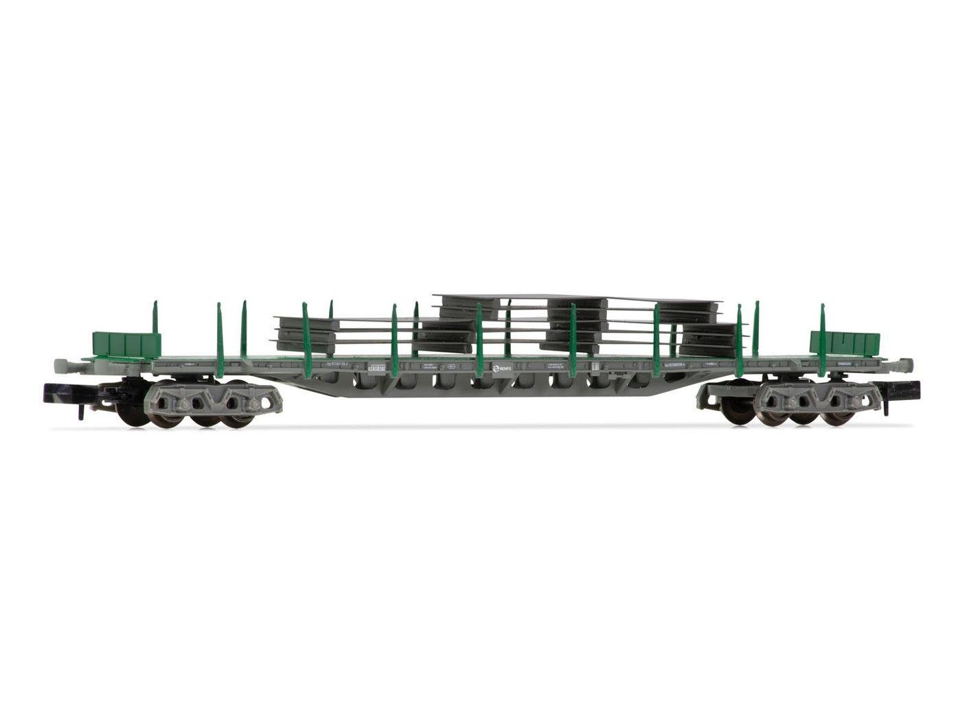 a la venta Arnold Arnold Arnold hn6406-vagones contrainertragwagen RGS Cochegado Renfe EP. V-pista n  Para tu estilo de juego a los precios más baratos.