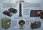 Laser-Tag-Commercial-New-Business-Pkg-10-Laser-Guns-10-Smart-Headbands-Equipment miniature 6