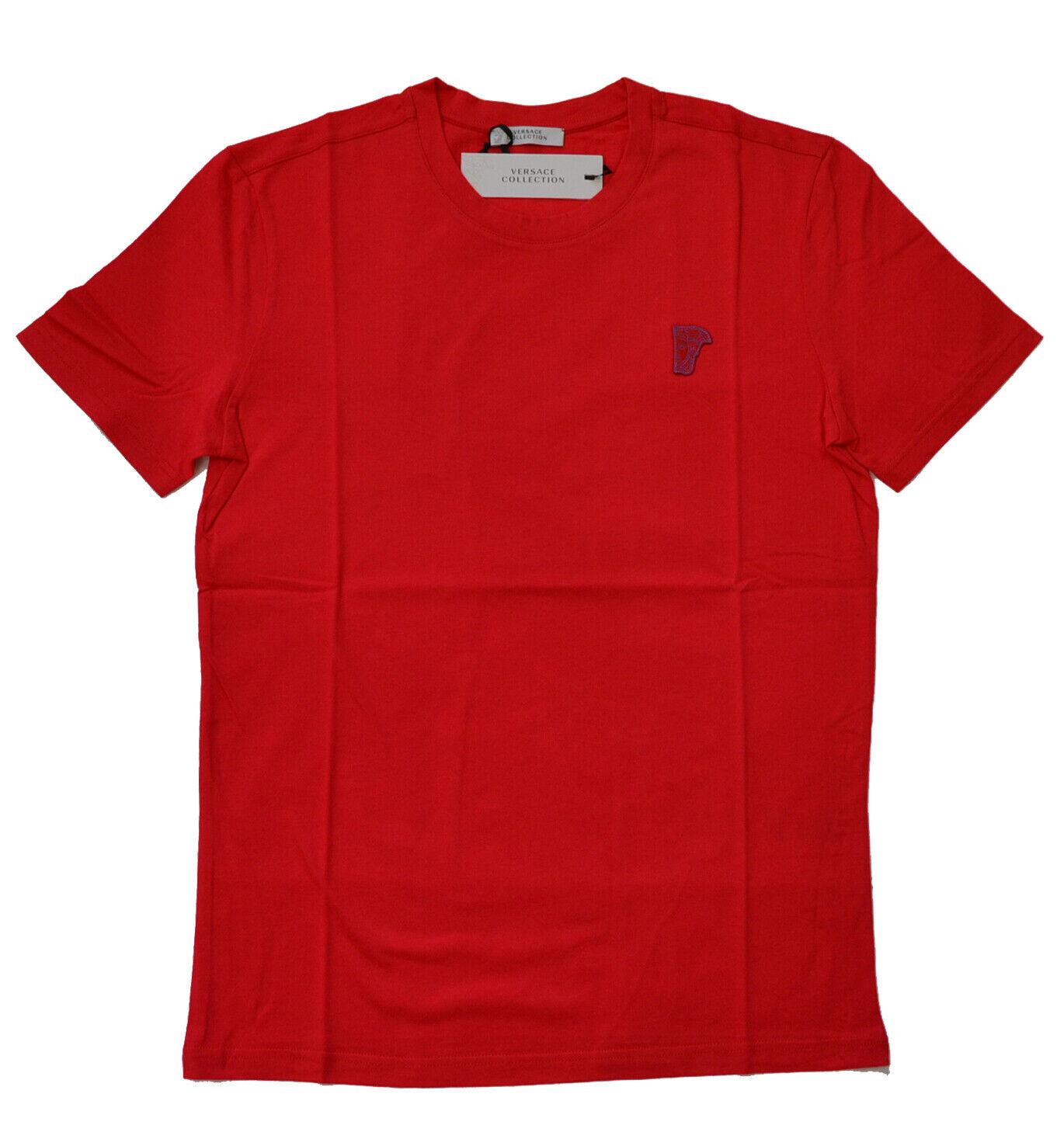 100% Auténtico Versace Camiseta Vj00056.brand  Nuevo con Etiqueta en Versace  Descuento del 70% barato
