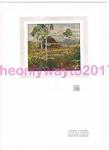 Meadow-in-Flower-by-Bohumir-Jaronek-Book-Illustration-Print-c1910