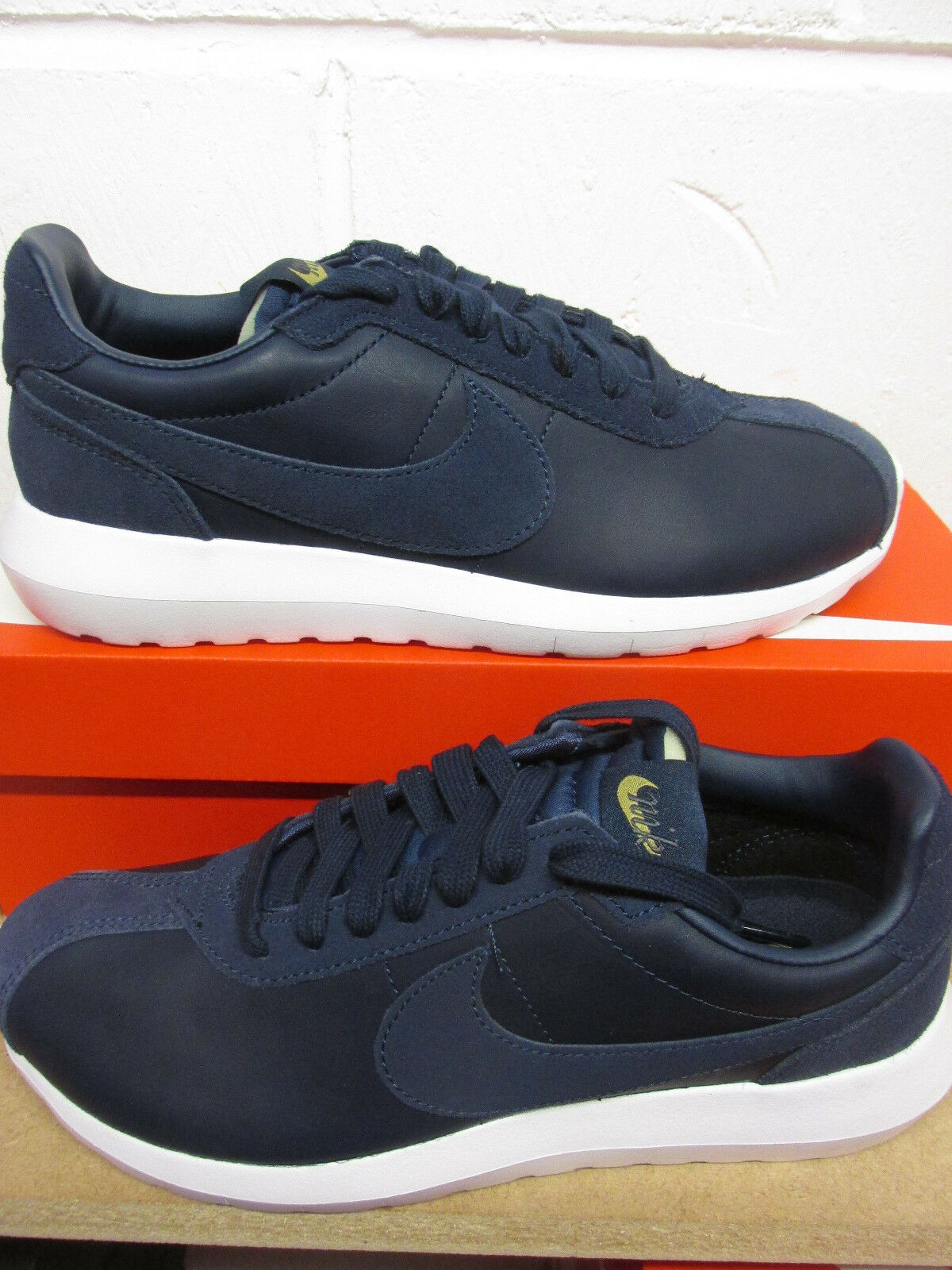 NIke Roshe LD-1000 Trainers Premium QS Hombre Running Trainers LD-1000 842564 401 Sneakers Zapatos 233759