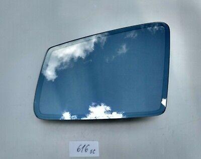 MERCEDES C W204 GLK X204 E C207 OEM LEFT AUTO DIM HEATED MIRROR GLASS blind spot