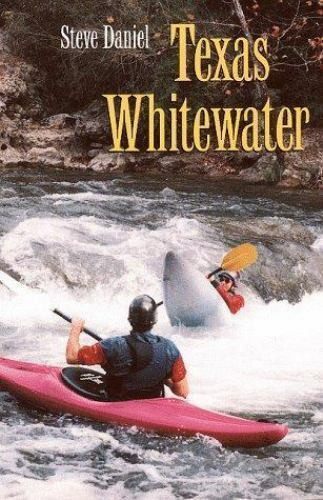 Texas Whitewater by Steve Daniel