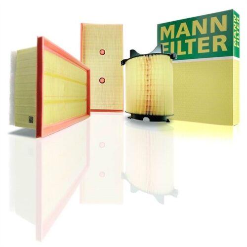 Mann Filtro Dell/'Aria Hyundai accent veloster Kia Rio III Soul 1,1-1,6