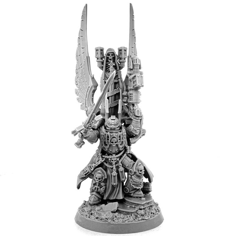 Imperial Angel Lord Wargame Exclusive