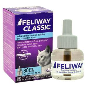Feliway-48-ml-REFILL-Only-for-Diffuser-Plug-in-Cat-Feline-Stress-Behavior-Relief