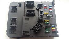 9655708380-Peugeot-Citroen-BSM - Caja de Fusible-bsi-BSC-Fusebox