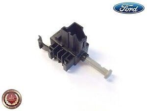 Genuine-Ford-C-Max-Focus-MK2-MK3-Kuga-Pedal-De-Embrague-Interruptor-de-arranque-de-control-de