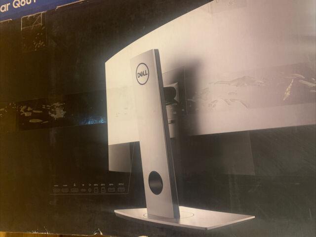 Dell U3818DW UltraSharp 38 Curved Monitor