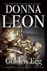 The Golden Egg by Donna Leon (Paperback, 2014)