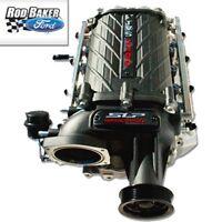 2010-2015 Chevrolet Camaro V8 Ss 1le Slp Supercharger Package 575hp Slp 92000a