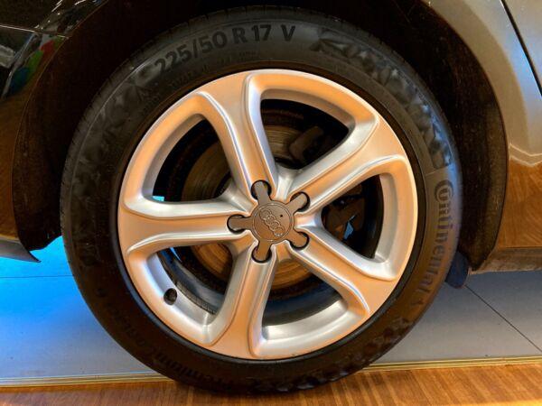 Audi A4 2,0 TDi 150 Avant billede 4