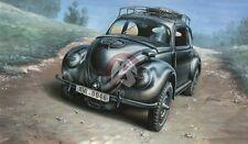 CMK 1/35 Volkswagen Typ 230 Wood Gas Generator 'Beetle' T35017