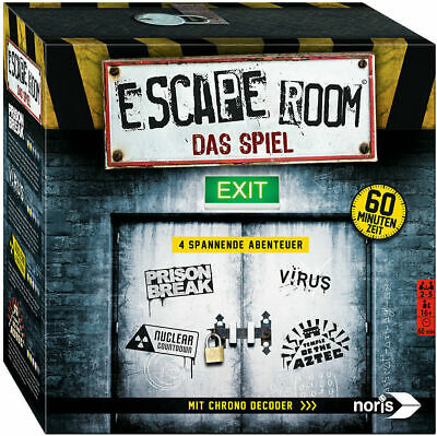 Escape Spiele Neu