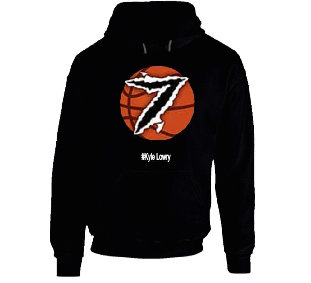 Kyle Niedrigry All Star Basketball Hashtag Logo Cool Hoodie
