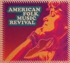 American Folk Music Revival von Various Artists (2015)