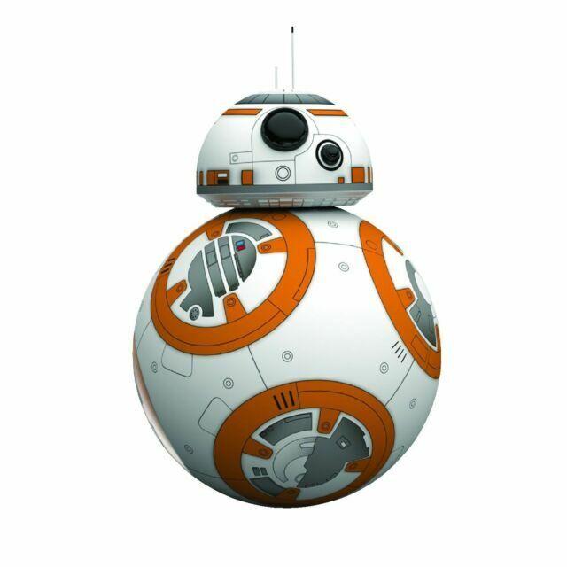 STAR WARS Disney Sphero BB-8 App-Enabled Droid BRAND NEW IN STOCK NOW