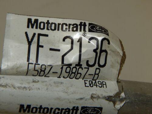 New OEM 1995-1998 Ford Windstar A//C Low Pressure Line Hose F58Z19867B YF-2136