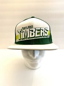 Adidas-Portland-Timbers-Snapback-Hat-Green-White-On-Size-Fits-All