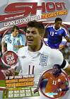 Shoot World Cup Profile Book Summer 2010 by Pedigree Books Ltd (Paperback, 2010)