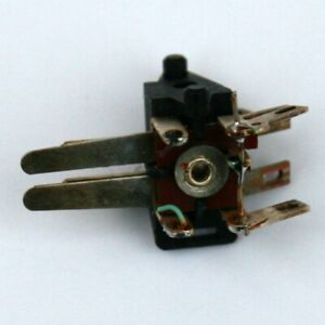 Dual 1234 Turntable Vinyl Record Player spare part 7