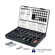 Master Padlock Masterkeying Service Kit For Lock Rekeying Pinning Pin Parts