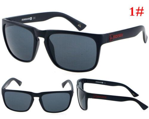 14 Color Quiksilver Vintage Retro Men Women Outdoor Sunglasses Eyewear Sunglass