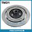 New A//C Compressor Clutch Hub fits TM31
