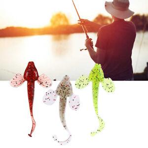 6-Pcs-Set-Fishing-Bait-Soft-Lure-Artificial-Fins-10cm-5-5g-Wobblers-Accessories