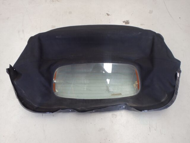Mazda MX5 Roadster NC NCEC Convertible Soft Top Roof Assembly J060