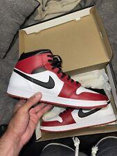 Size 13 - Jordan 1 Mid Chicago