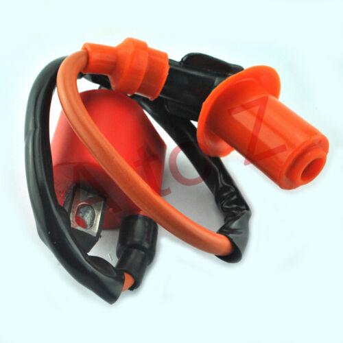 NEW Performance Ignition Coil for Yamaha TTR125 TTR 125 2000-2009  E4 EL-23