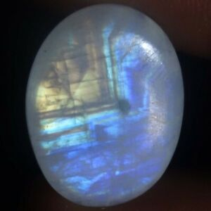 100-NATURAL-TOP-QUALITY-RAINBOW-MOONSTONE-MIX-CABOCHONE-AC116-GEMSTONES-AC112