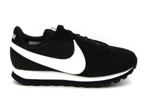 Nike Sneakers Ao3166 Negro Blanco love 002 Pre O W x ppa4wr