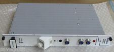 Teleste DVO802 Forward Receiver Optical Module, TV Receiving Equipment