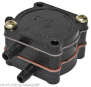 Tecumseh-35787-35787A-pulse-fuel-pump-engine-models-listed-in-description-OEM