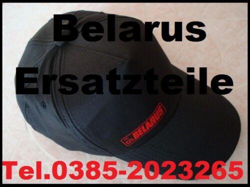 0385 // 2023265 MTS Belarus Ersatzteile Traktor Günstig Tel NEU Mütze - Cap