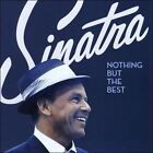 Nothing But the Best [UK] by Frank Sinatra (CD, May-2008, Rhino (Label))