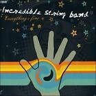 Everything Is Fine by The Incredible String Band (CD, May-2007, 2 Discs, Mooncrest Records)