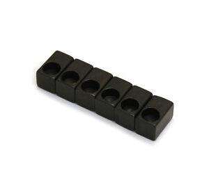 En Herbe (6) Schaller Floyd Rose Original String Lock Blocs/selle Inserts Bp-0114-003-afficher Le Titre D'origine Les Consommateurs D'Abord