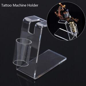 Tattoo-Machine-Holder-Stand-Clear-Acrylic-Tattoo-Gun-Organizer-Stand-Rack-ToolDS