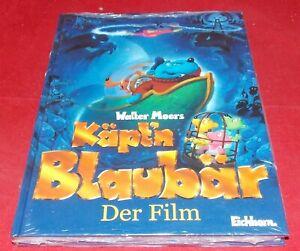 Walter Moers - Käpt'n Blaubär - Der Film