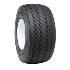 1-Golf-Cart-Street-Course-Tire-Only-18x8-5-8-Duro-Sawtooth-4-Ply