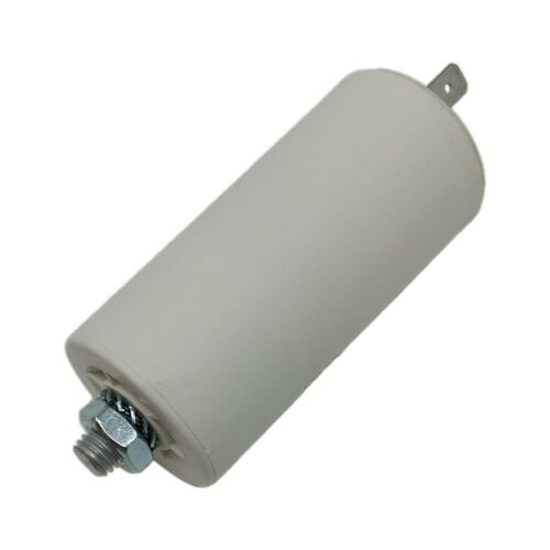 C276CC24800AA0J Kondensator für Motoren Betrieb 8uF 420VAC Ø35x56,5mm ±5/%