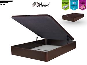 Canape-Abatible-Tapizado-3D-CHOCOLATE-Wengue-Esquinas-Macizas-Haya-canape-madera