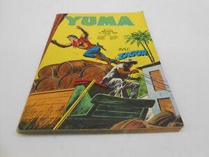 YUMA-MENSUEL-NUMERO-147-EDIT-LUG-1975