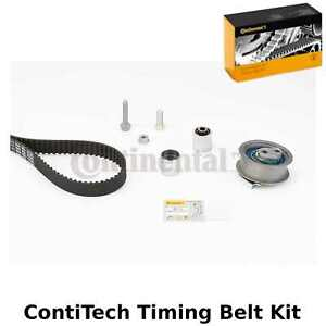 Contitech-Courroie-de-distribution-Kit-Set-Part-No-CT1088K3-148-Dents-OE-QUALITY