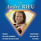 Live by Andr' Rieu (CD, Aug-2008, CNR Entertainment)