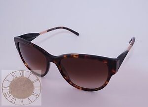 20d74eb25acc Image is loading Burberry-Sunglasses-BE4190-3002-13-New