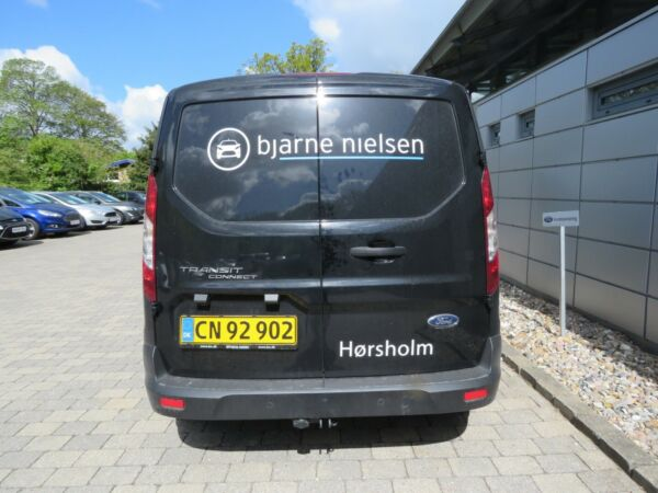Ford Transit Connect 1,5 TDCi 100 Trend lang - billede 3